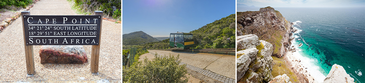 cape point funicular ride